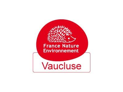 Logo de l'association France Nature Environnement Vaucluse